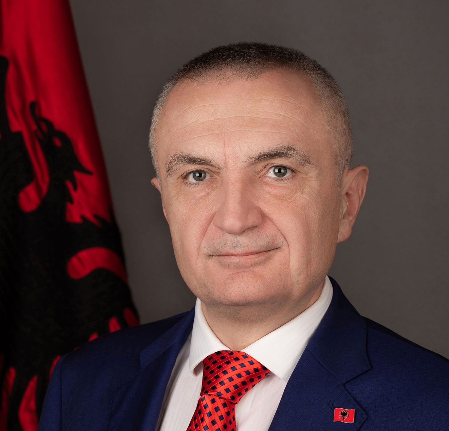 Statement by the President of the Republic, H. E. Ilir Meta